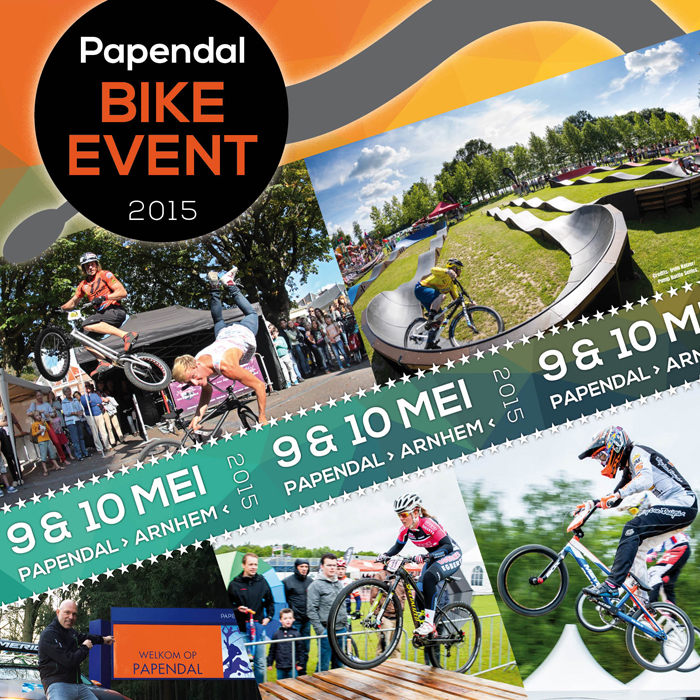 Bike event Papendal IT1