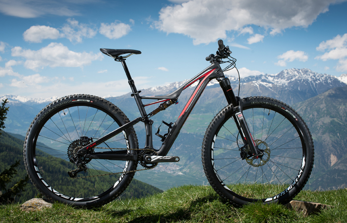 Specialized Stumpjumper 2016 IT