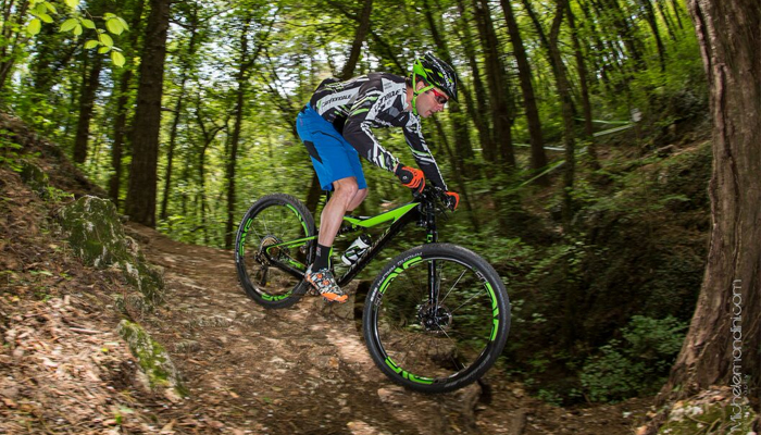 Cannondale-Scalpel Si XC