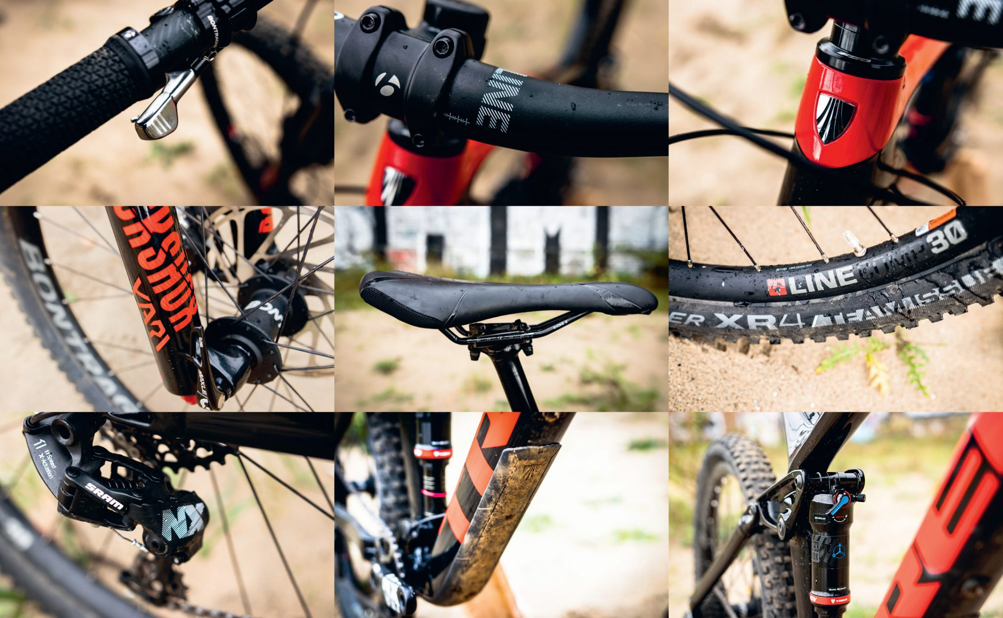 Trek remedy 9.7 collega